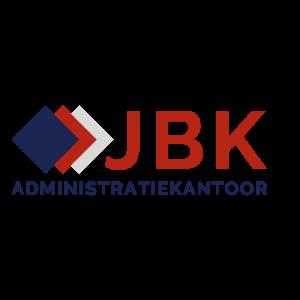 JBK Administratiekantoor Logo
